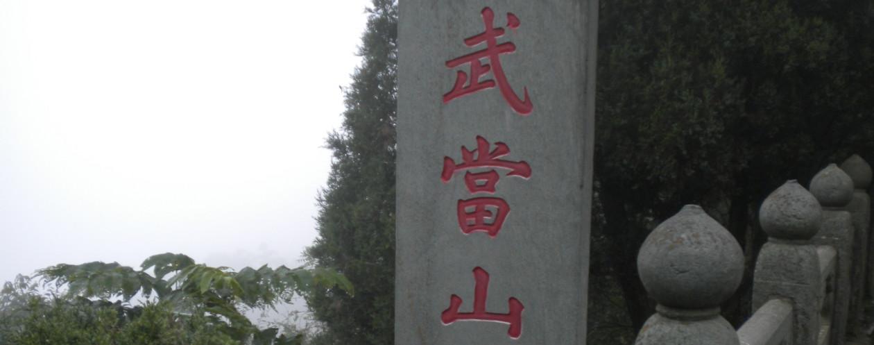 Wudang Tai Chi Chuan France